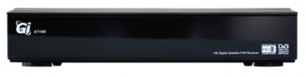 Спутниковый ресивер Gi S6199/S7199